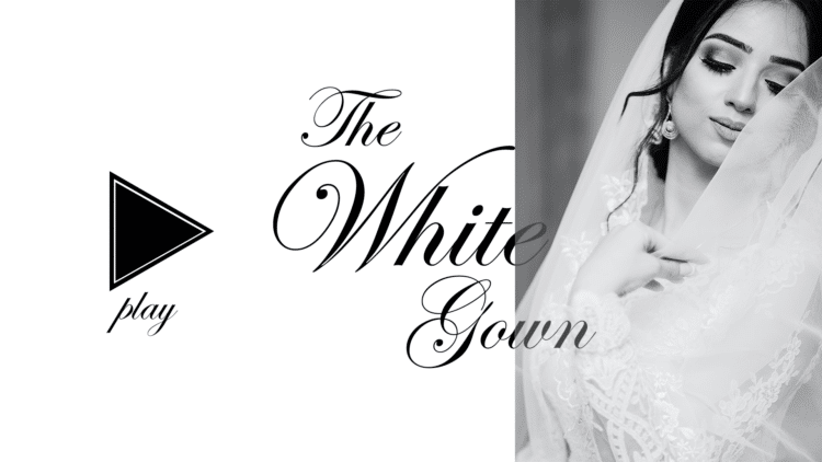 The White Gown NYC