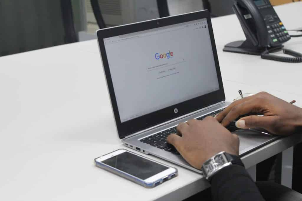 Google yourself, see where you are at with your personal branding